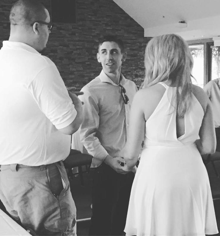 Best St. Louis Wedding Coordinator